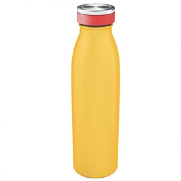 Bottiglia termica Cosy - 500 ml - giallo - Leitz