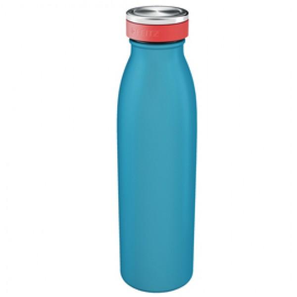 Bottiglia termica Cosy - 500 ml - blu - Leitz