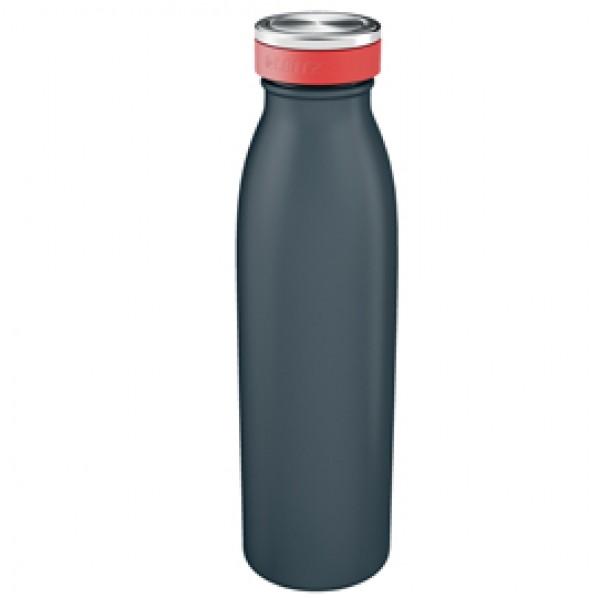 Bottiglia termica Cosy - 500 ml - grigio - Leitz