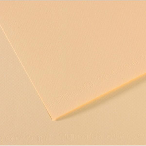 Foglio Mi-Teintes - A4 - 160 gr - avorio - Canson