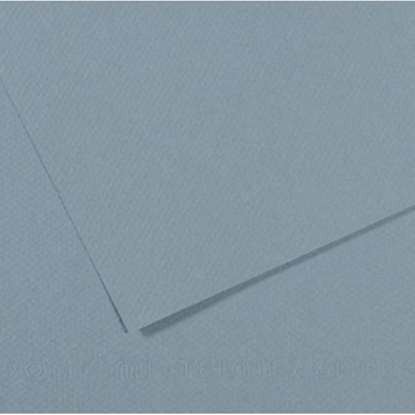 Foglio Mi-Teintes - A4 - 160 gr - blu chiaro - Canson