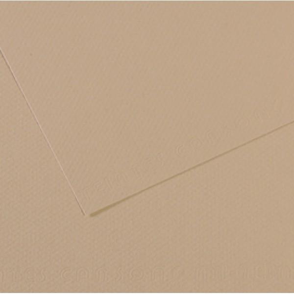Foglio Mi-Teintes - A4 - 160 gr - grigio trianon - Canson