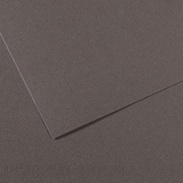 Foglio Mi-Teintes - A4 - 160 gr - grigio ardesia - Canson