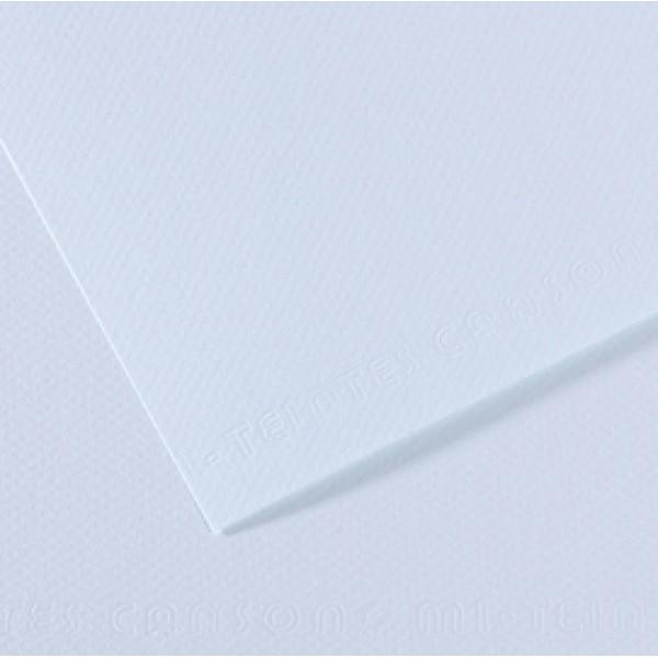 Foglio Mi-Teintes - A4 - 160 gr - azzurro - Canson