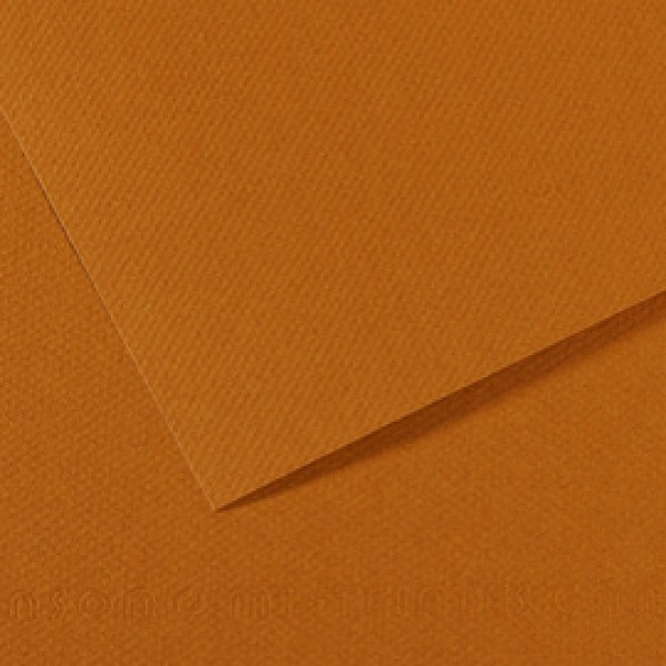 Foglio Mi-Teintes - A4 - 160 gr - avana chiaro - Canson
