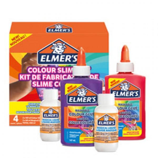 Opaco Slime Kit - Elmer's