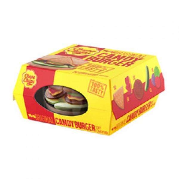 Caramelle gommose Burger - 130 gr - Chupa Chups