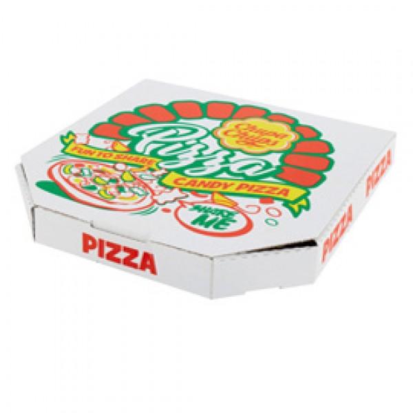 Caramelle gommose Pizza - 400 gr - Chupa Chups