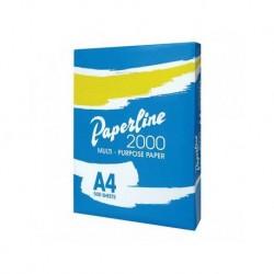 Carta da Fotocopie A4 PaperLine 2000 75 gr. - risma da 500 fogli