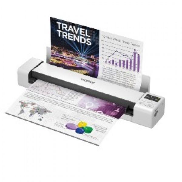 Brother - Scanner portatile - DS940DWTJ1