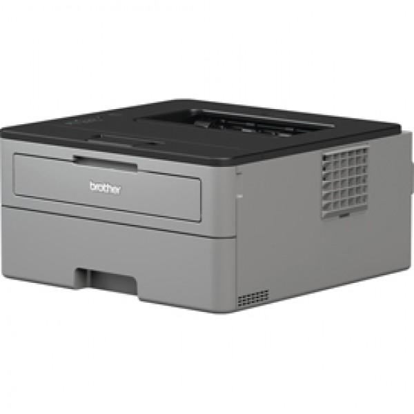 Brother - Stampante laser - monocromatica - HLL2310DNM1
