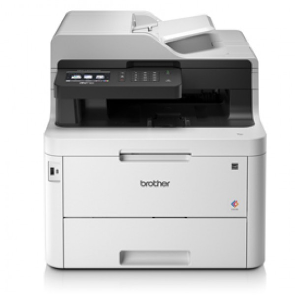 Brother - Stampante Multifunzione - led - MFCL3770CDWYY1
