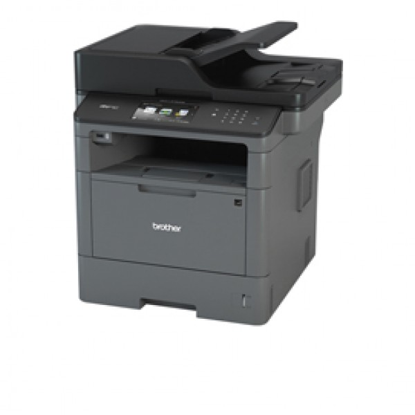 Brother - Multifunzione monocromatica - MFCL5750DWYY1