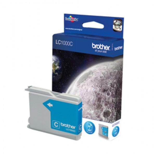 Originale Brother LC-1000C Cartuccia inkjet ciano - LC-1000C