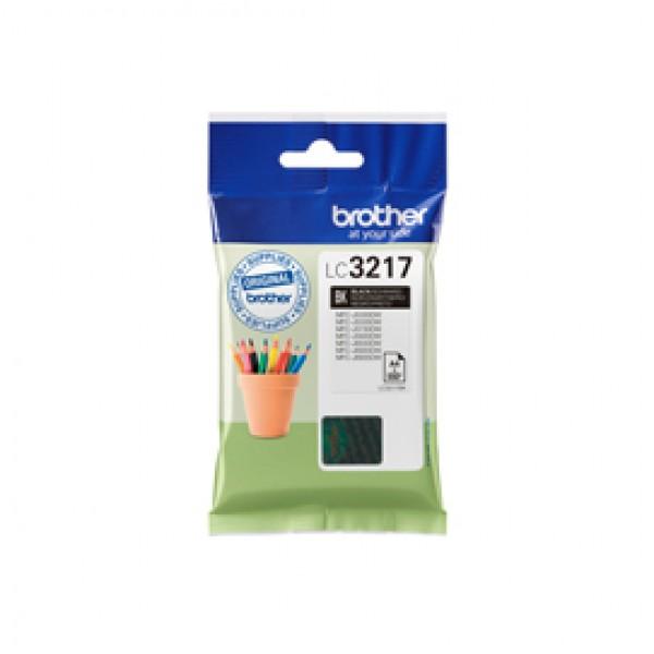 Originale Brother inkjet LC-3217BK Cartuccia nero - LC3217BK