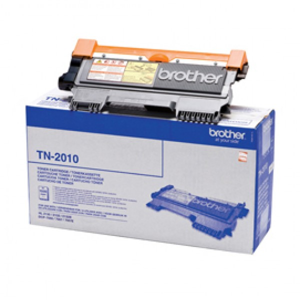 Brother - Toner - Nero - TN2010 - 1000 pag