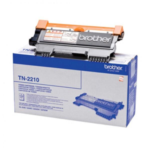 Originale Brother TN-2210 Toner SERIE 2200 nero - TN-2210