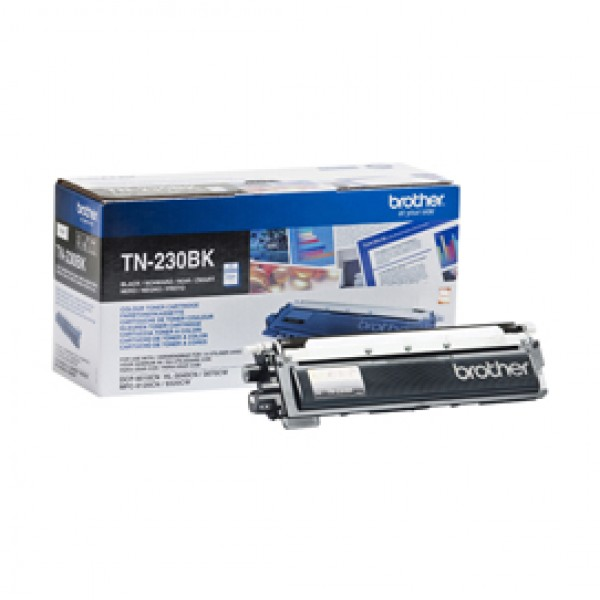 Originale Brother TN-230BK Toner SERIE 230 nero - TN-230BK