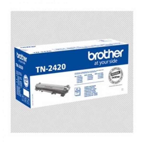 Brother - Toner - Nero - TN2420 - 3000 pag