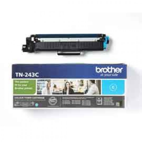 Originale Brother TN-243C Toner ciano - TN 243 - 1.000 pag.