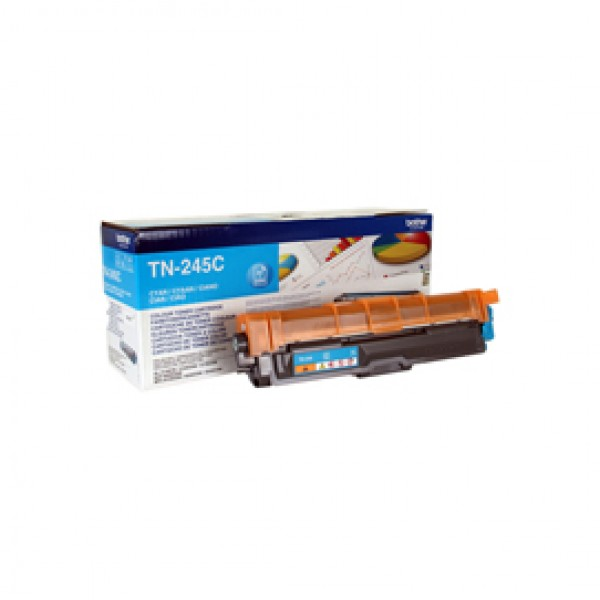 Brother - Toner - Ciano - TN245C - 2200 pag