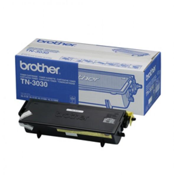 Originale Brother TN-3030 Toner SERIE 3000 nero - TN-3030