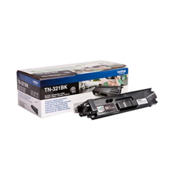 Brother - Toner - Nero - TN321BK - 2500 pag