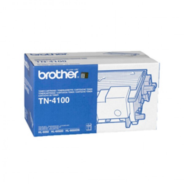 Brother - Toner - Nero - TN4100 - 7500 pag