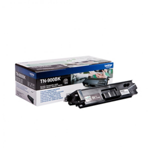 Brother - Toner - Nero -TN900BK - 6000 pag