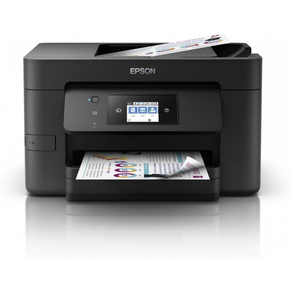 Stampante Multifunzione Epson WORKFORCE PRO WF-4720DWF