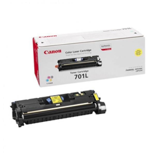 Canon - Toner - Giallo - 9288A003 - 2.000 pag