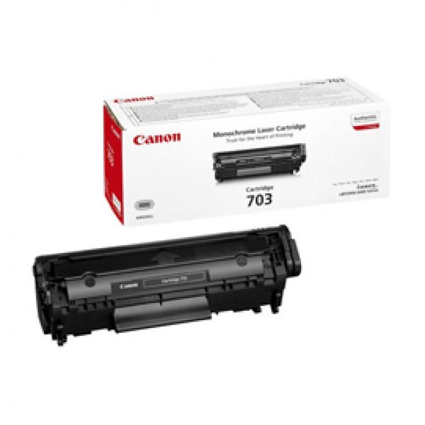 Canon - Toner - Nero - 7616A005 - 2.000 pag