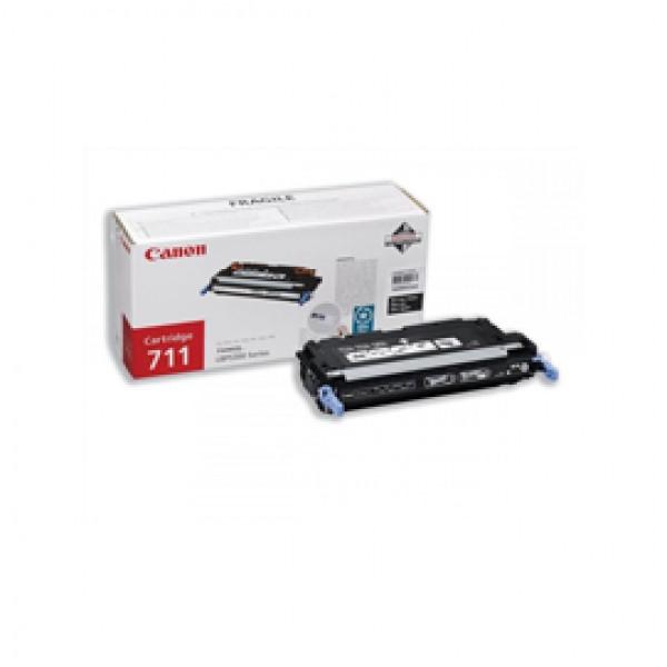 Originale Canon 1660B002 Toner 711 BK nero - 1660B002