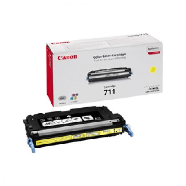 Canon - Toner - Giallo - 1657B002 - 6.000 pag