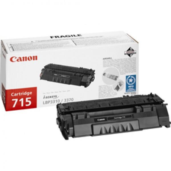Canon - Toner - Nero - 1975B002 - 3.000 pag
