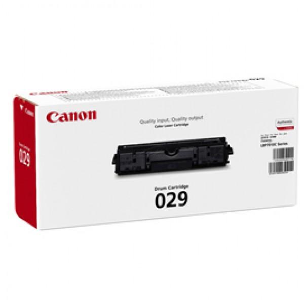 Canon - Tamburo - Nero - 4371B002 - 14.000 pag