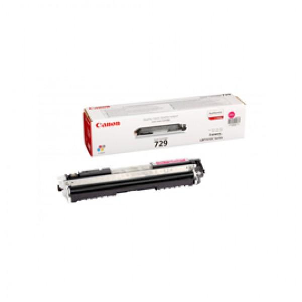 Originale Canon 4368B002 Toner 729 M magenta - 4368B002