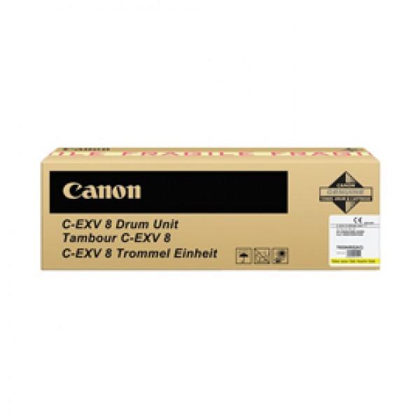 DRUM GIALLO C-EXV8 CLC 2620 3200/20 IRC 2620 3200/20 - 7622A002AA