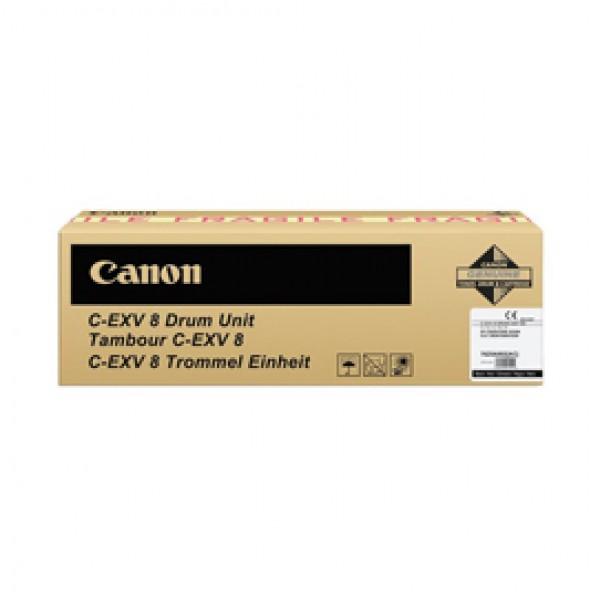 DRUM C-EXV8 CLC3200/3220/2620 IRC3200/3220/2620 NERO - 7625A002AA