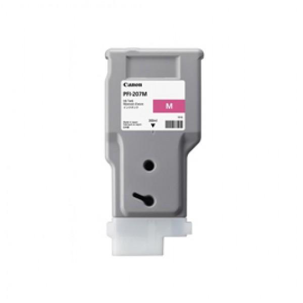 INK CARTRIDGEPFI-207M MAGENTA 300ml - 8791B001