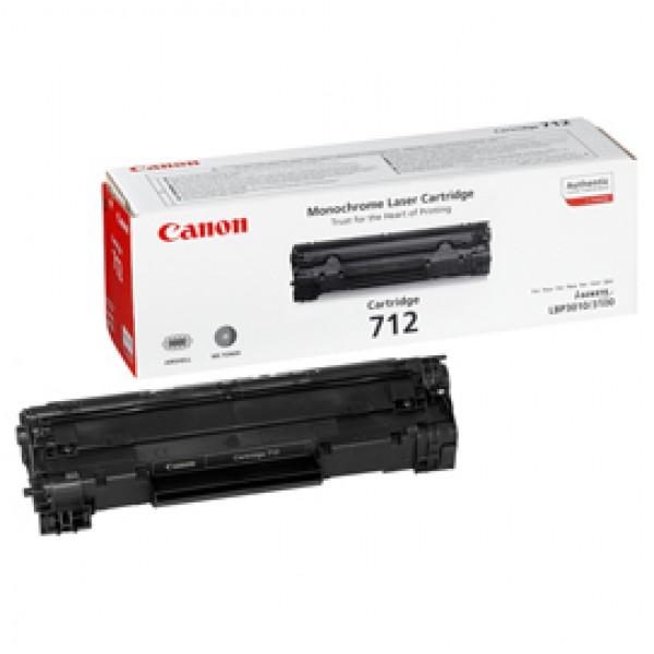 Originale Canon 1870B002 Toner CRG 712 nero - 1870B002