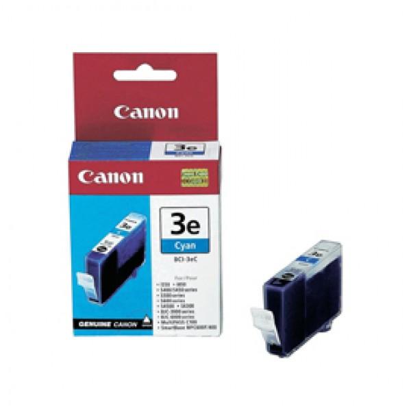 Originale Canon 4480A002 Serbatoio inchiostro BCI-3EC ciano - 4480A002