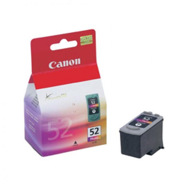 Originale Canon 0619B001 Cartuccia inkjet CL-52 FOTO colore - 0619B001