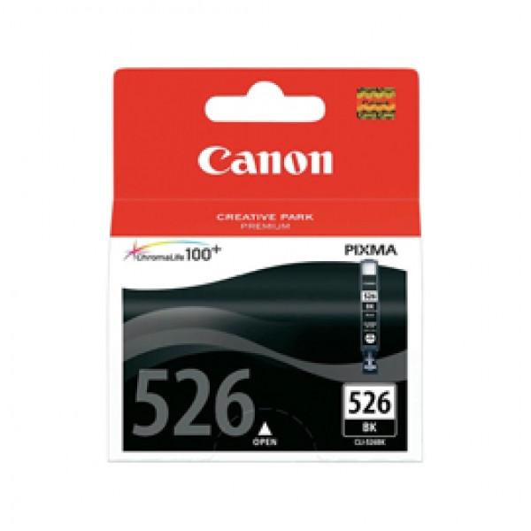 Originale Canon 4540B001 Serbatoio inchiostro Chromalife 100+ CLI-526BK nero - 4540B001