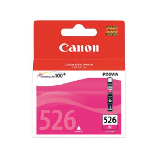 Canon - Cartuccia ink - Magenta - 4542B001 - 486 pag