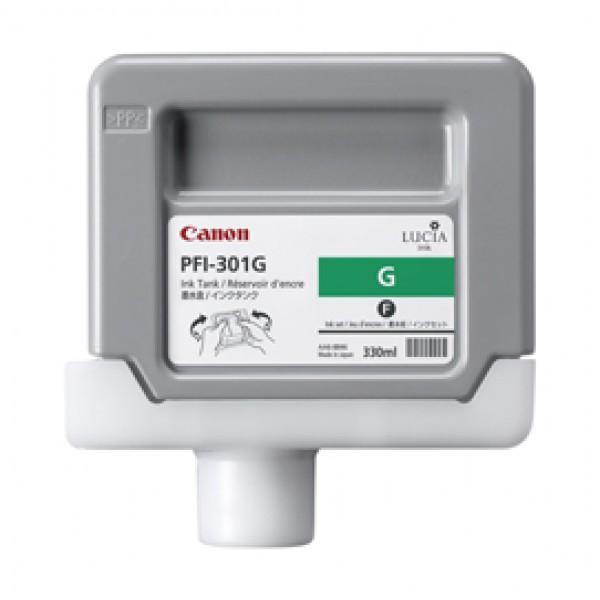 REFILL VERDE PFI-301G IPF9000/8000 - 1493B001AA