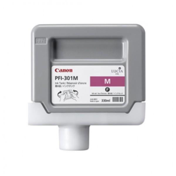 REFILL MAGENTA PFI-301M IPF9000/8000 - 1488B001AA
