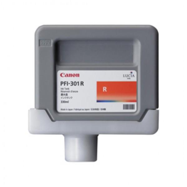 REFILL ROSSO PFI-301R IPF9000/8000 - 1492B001AA
