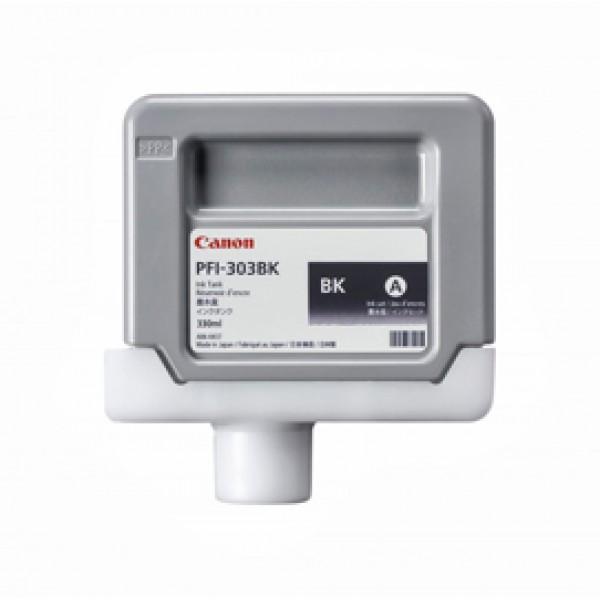 REFILL NERO PFI-303BK IPF 810/ 820 CAPACITA' STANDARD - 2958B001AA