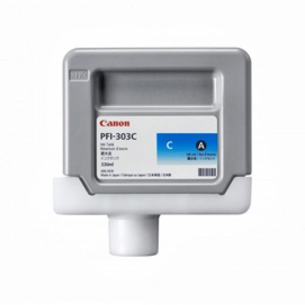 REFILL CIANO PFI-303C IPF 810/ 820 CAPACITA' STANDARD - 2959B001AA